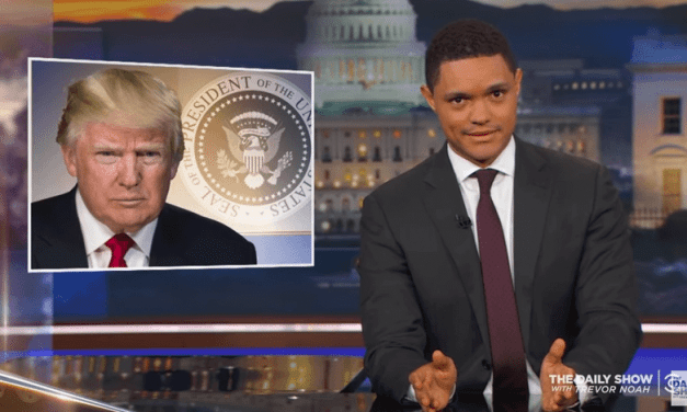 Robert Mueller's Fate & Jeff Sessions – The Daily Show