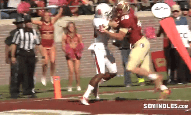 Florida State is Headed to NC State This Saturday