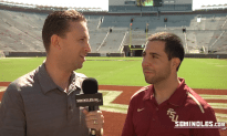 FSU Plays Wake Forest at Home Today!