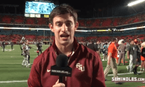 Florida State Seminoles Rally Past Canes for 26th Straight Win