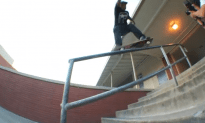 Manny Slays All Rails