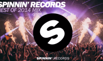 Spinnin' Records – Best of 2014 Year Mix