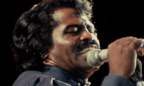 James Brown – Live in Zaire 1974