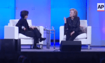 Hillary Clinton Stands Up For Net Neutrality