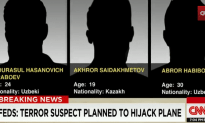 Three Total Idiots Threw Their Life Away Trying to Join ISIS