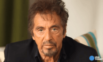 "Al Pacino: ""Nobody Wanted Me to be The Godfather"""