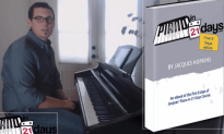 GET WISE: Learn to Play Piano in Five Minutes