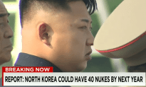 North Korea is Expanding Its Nuclear Arsenal