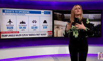 Trump's Hard Power Budget – Full Frontal with Samantha Bee