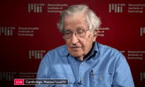 Noam Chomsky on President Elect Donald Trump, the EPA, and Military Spending