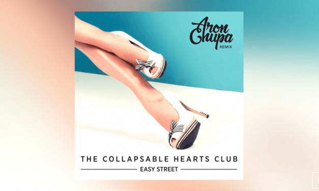 The Collapsable Hearts Club – Easy Street