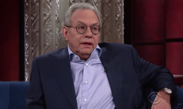 Lewis Black on Donald Trump