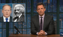 Seth Meyers – Trump's Second Week – A Closer Look