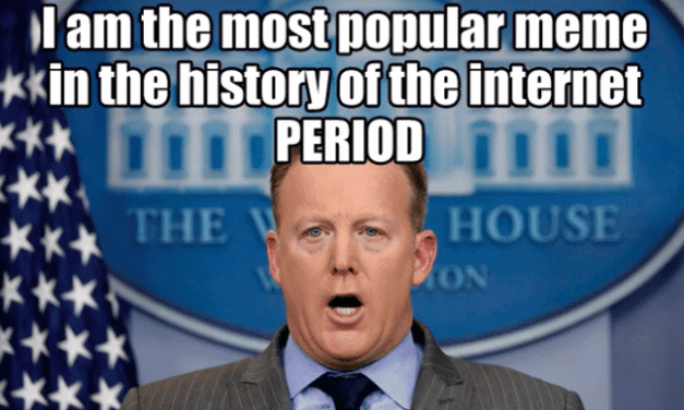"The Best ""Alternate Facts"" and ""Spicer Facts"" Memes"