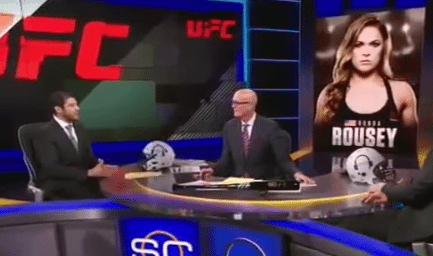 Ronda Rousey's Has The Worst Coach in UFC History