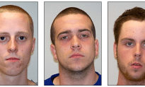 Does This Look Like The Face Of Three Dunkin Donuts Robbers Who Mistook Donuts For Cash?