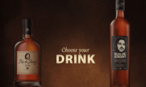 Porn God Ron Jeremy Debuts His Own Rum…and People Seem to Like It