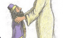 How Come Republicans Never Mention Zacchaeus The Biblical Tax Collector?