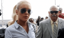 Lindsay Lohan Will Only Serve A Few Minutes In Jail