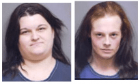 Does This Look Like The Faces Of A Couple That Slapped Their Mom In The Mouth For Using Their Taco Sauce?