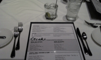 Rare Steakhouse on Las Olas is so Rare… it's Extinct!