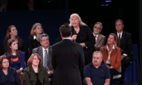 Town Hall Debate Format Is Completely Awful