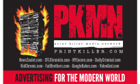 Advertise With the Print Killer Media Network