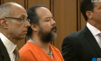 Ariel Castro Pleads Guilty Gets Life Behind Bars