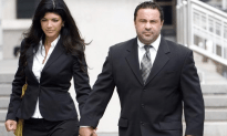 Real Housewives of New Jersey Stars Face 50 Years Each in Prison