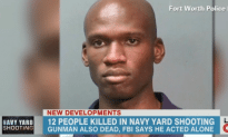 Everything You Need to Know About the Navy Yard Shooting