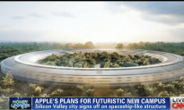 Apple's New Office is Going to be Awesome