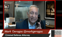 CNN Legal Analyst Mark Geragos Calls for Outing Jameis Winston's Accuser