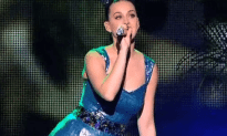 Katy Perry Gets Busted Lip Synching
