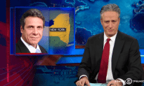 Andrew Cuomo on the Right Wing Extremists in New York
