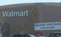 Woman Posts Naked Pics of Cheating Husband in Walmart