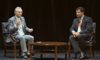 Richard Dawkins and Neil deGrasse Tyson – Poetry of Science