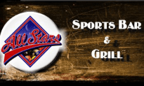 Watch March Madness at All Stars Sports Bar and Grill!!!
