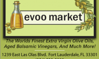 Taste Anything Before You Buy It At Evoo Market!
