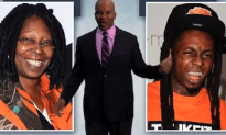 How to Tell Black People Apart, by David Alan Grier