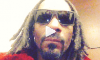 Snoop Dog's Video Response to the Clippers Owner