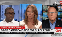African American's are Furious with the Police and They Should Be