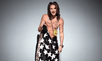If Riff Raff Can F*ck Katy Perry, Then Anybody Can! Check Out This Idiot's Music Video