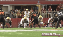 Florida State Vs Oklahoma State Highlights