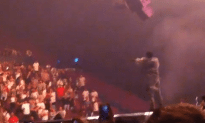 Kanye West Is In Fact The Biggest Douchebag in The World