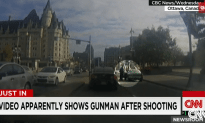 New Video May Show the Canadian Shooter