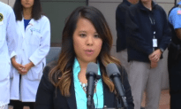 Nurse Nina Pham Cured of Ebola Virus