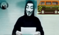 Anonymous Weighs in on Medical Marijuana