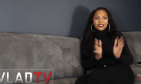 Ashanti Says Nelly Made 50 Cent Apologize In 2007