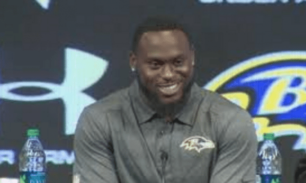 Ravens Safety Matt Elam Arrested On Drug Charges