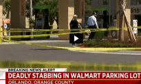 Walmart Employee In Florida Fatally Stabbed By Co-Worker